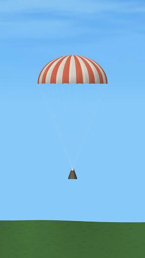 Spaceflight Simulator - عکس بازی موبایلی اندروید