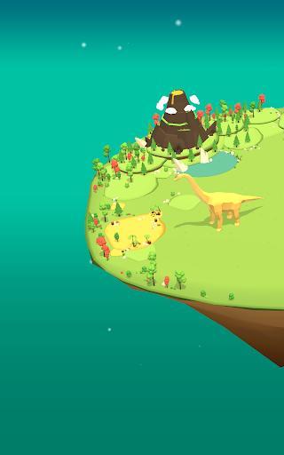 Merge Safari - Fantastic Animal Isle - عکس بازی موبایلی اندروید