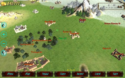 Flourishing Empires - عکس بازی موبایلی اندروید