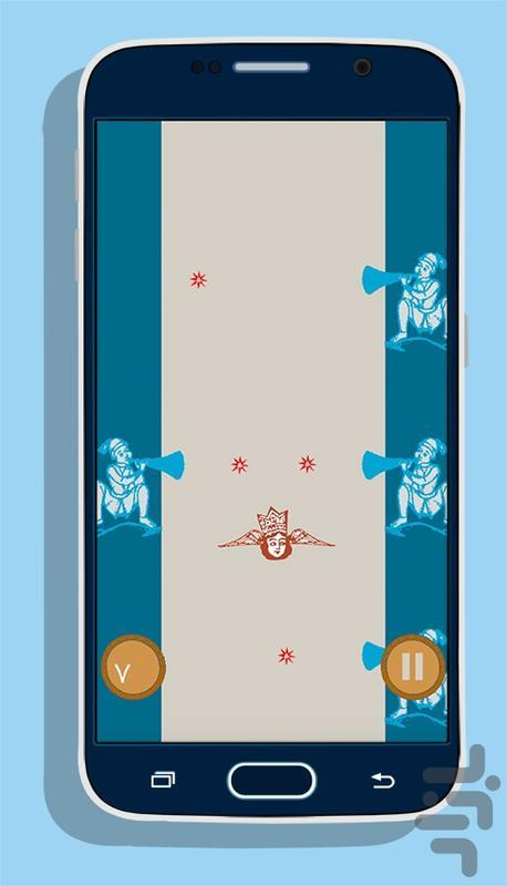 شیپورچی - عکس بازی موبایلی اندروید