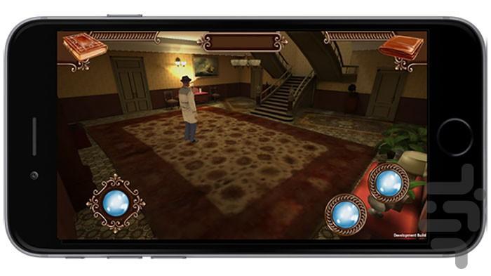 کلوپ کارآگاهان - عکس بازی موبایلی اندروید