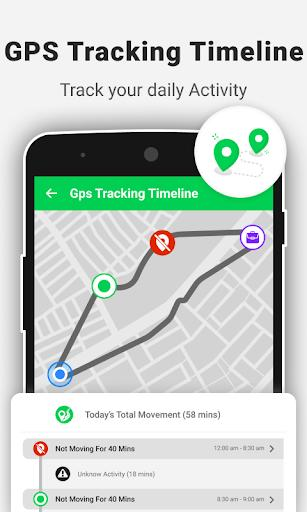 Find My Phone: Find Lost Phone - عکس برنامه موبایلی اندروید