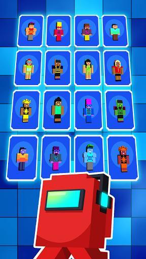 Impostor vs Craftsman - عکس بازی موبایلی اندروید