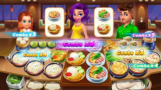 Cooking Sizzle: Master Chef - عکس بازی موبایلی اندروید