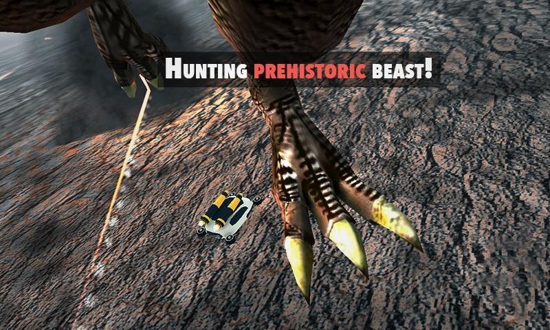 Age of Jurassic - عکس بازی موبایلی اندروید