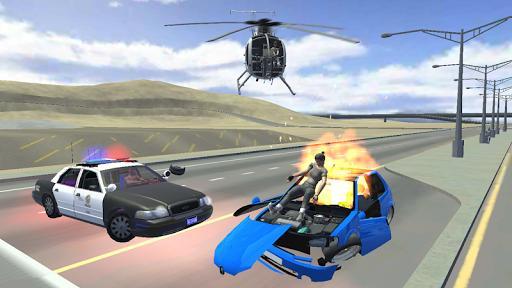 106GTI Drift And Race - عکس بازی موبایلی اندروید