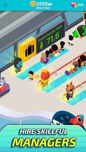 Space Inc - عکس بازی موبایلی اندروید