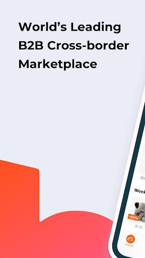 Alibaba.com - Leading online B2B Trade Marketplace - عکس برنامه موبایلی اندروید
