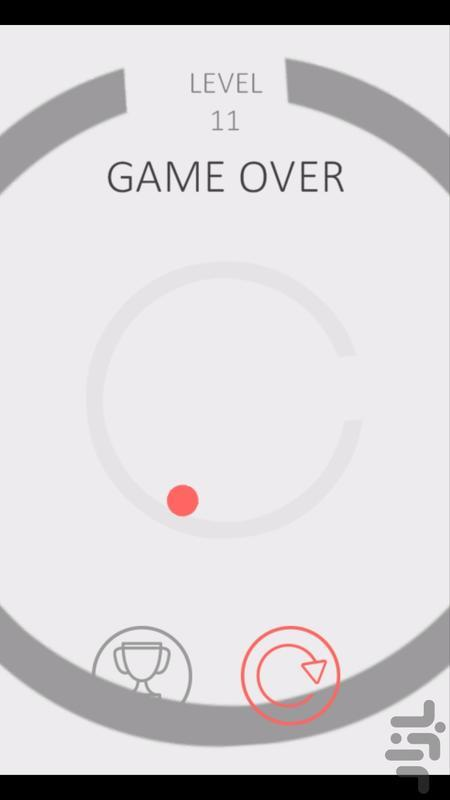 11 - Gameplay image of android game
