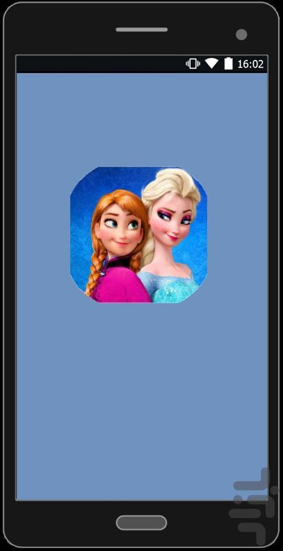 کارتون السا و آنا (آفلاین) - عکس برنامه موبایلی اندروید