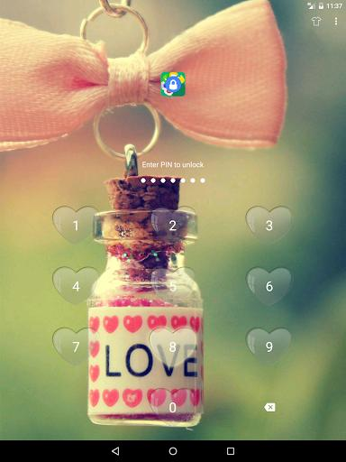 AppLock Master - عکس برنامه موبایلی اندروید