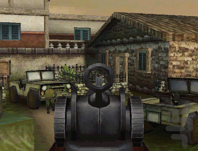 کالاف دیوتی: جنگ تاریک - عکس بازی موبایلی اندروید