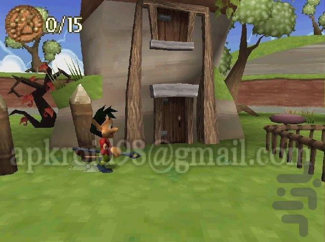 هوگو - عکس بازی موبایلی اندروید