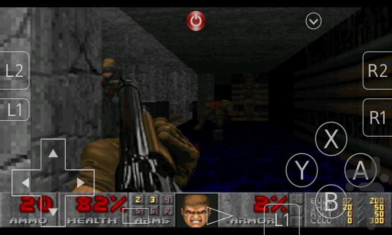 رستاخیز 2 - عکس بازی موبایلی اندروید