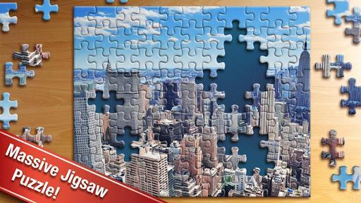 Jigsaw Puzzle - Classic Puzzle Games - عکس بازی موبایلی اندروید