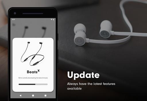 Beats - عکس برنامه موبایلی اندروید