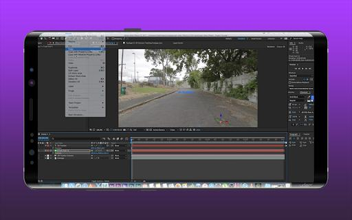 Learn After Effects : Free - 2019 - عکس برنامه موبایلی اندروید