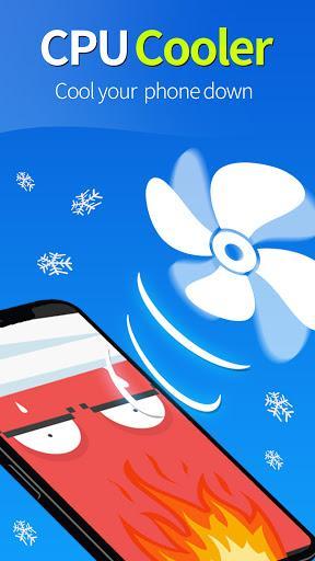 KeepClean  - آنتی ویروس و بهینه ساز گوشی - عکس برنامه موبایلی اندروید