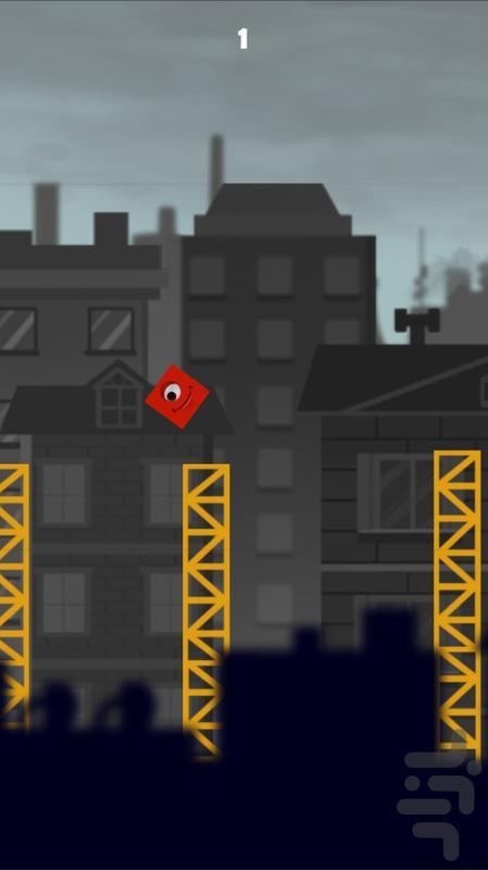 مکعبی - عکس بازی موبایلی اندروید