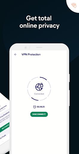 Avast Antivirus – Scan & Remove Virus, Cleaner - عکس برنامه موبایلی اندروید