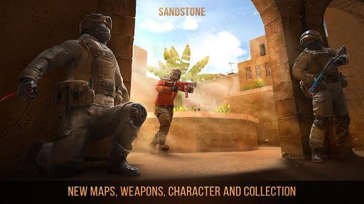 Standoff 2 – استند اف - عکس بازی موبایلی اندروید