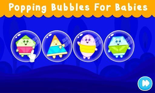 Toddler Games for 2 and 3 Year Olds - عکس بازی موبایلی اندروید