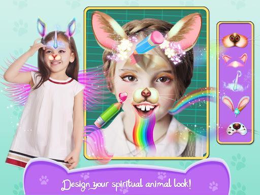 Crazy Animal Selfie Filters - عکس بازی موبایلی اندروید