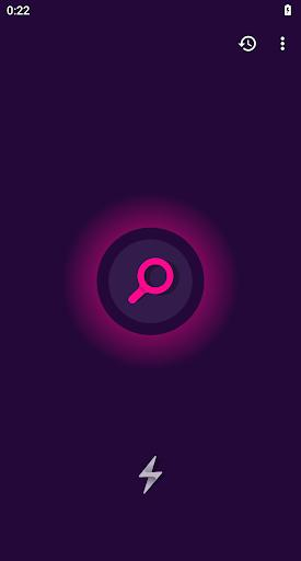 Music Recognition - موزیکیاب - عکس برنامه موبایلی اندروید