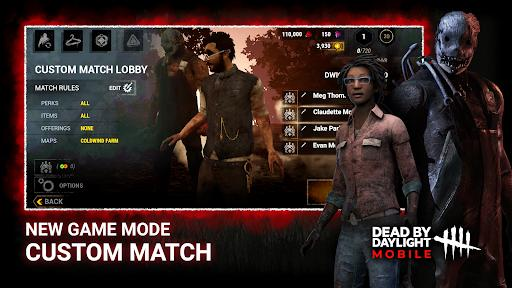 Dead by Daylight Mobile - عکس بازی موبایلی اندروید