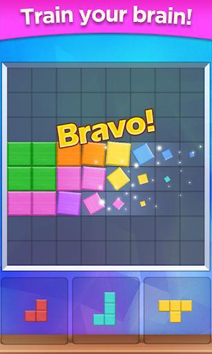 Block Puzzle - عکس بازی موبایلی اندروید