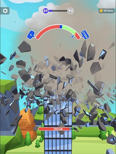 Break The Sun - عکس بازی موبایلی اندروید