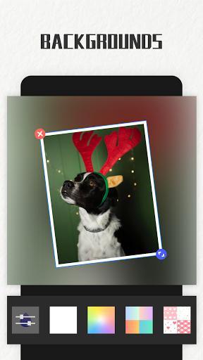 Photo Collage Maker - عکس برنامه موبایلی اندروید