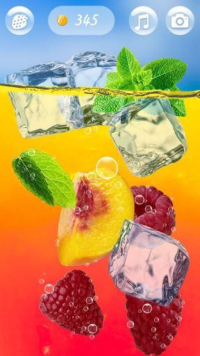Drink Cocktails Create Simulator - عکس بازی موبایلی اندروید