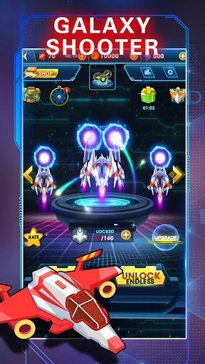 Sky Fighte - عکس بازی موبایلی اندروید