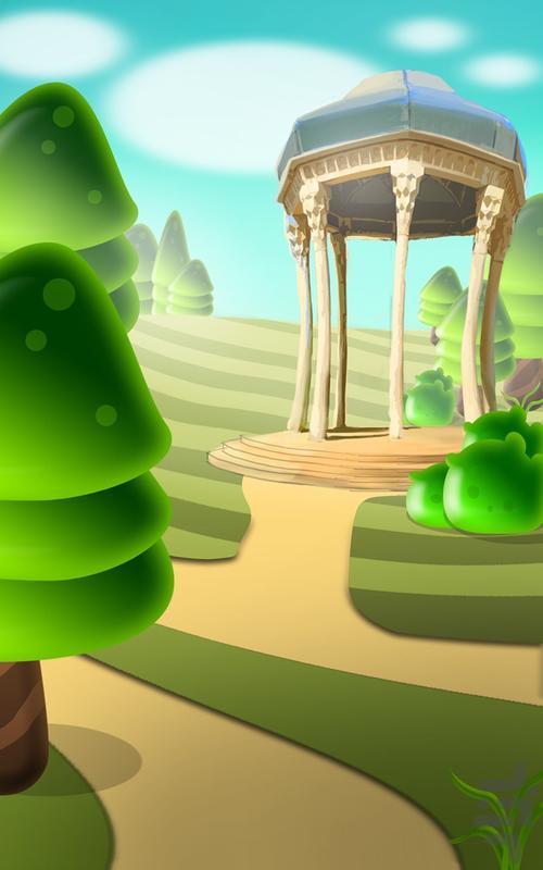 Shirinkam! - Gameplay image of android game