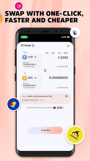 CCTip - عکس برنامه موبایلی اندروید