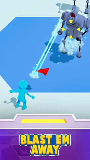 Heroes Inc! - عکس بازی موبایلی اندروید