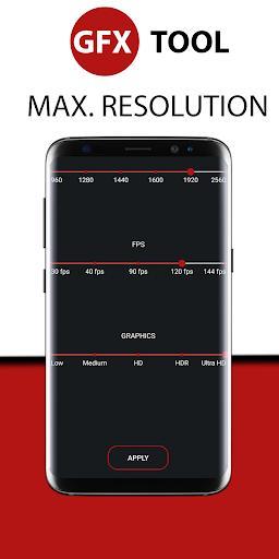 Game Booster Lag Fix & GFX Tool - عکس برنامه موبایلی اندروید