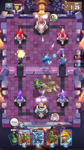 Clash of Wizards - Battle Royale - عکس بازی موبایلی اندروید