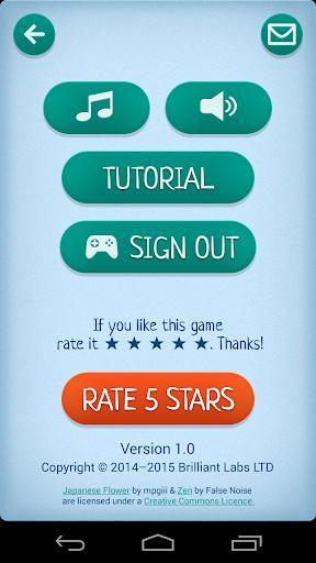 Sudoku Zen - Puzzle Game Free - عکس بازی موبایلی اندروید