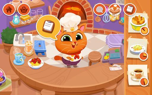 Bubbu Restaurant - عکس بازی موبایلی اندروید