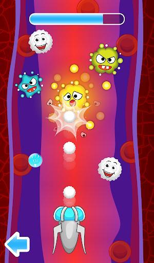 Doctor Kids 2 - دکتر کودکان ۲ - عکس بازی موبایلی اندروید