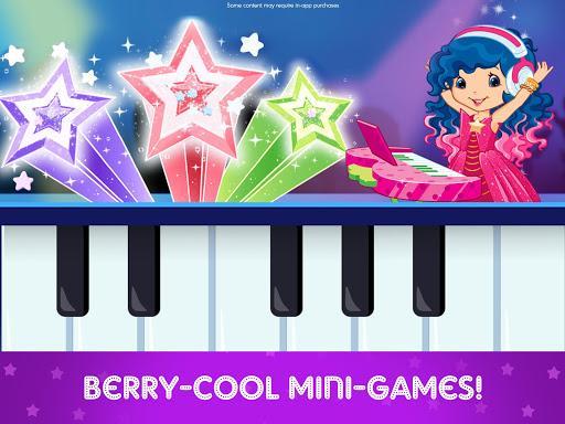 Strawberry Shortcake Dress Up Dreams - عکس بازی موبایلی اندروید