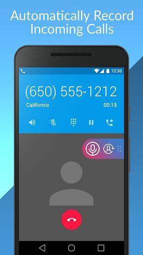 Call Recorder - Cube ACR – ضبط تماس - عکس برنامه موبایلی اندروید