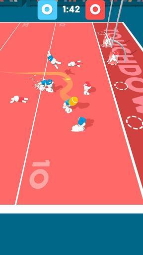 Ball Mayhem! - عکس بازی موبایلی اندروید