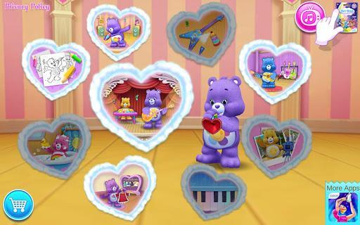 Care Bears Music Band - عکس بازی موبایلی اندروید