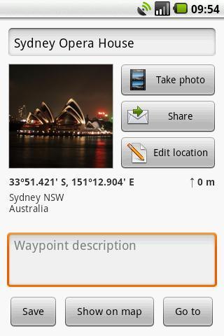 Maverick - عکس برنامه موبایلی اندروید