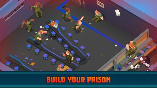 Prison Empire Tycoon - Idle Game - عکس بازی موبایلی اندروید