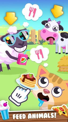 Little Farm Life - زندگی در مزرعه - عکس بازی موبایلی اندروید
