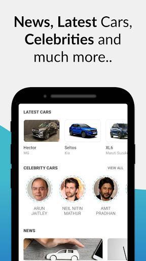 CarInfo: RTO Vehicle Information - عکس برنامه موبایلی اندروید